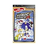 Sonic Rivals 2 Game (Essentials) PSP