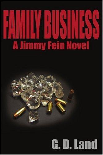 Family Business: A Jimmy Fein Novel