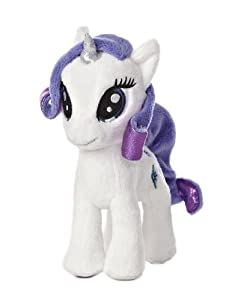 Rarity My Little Pony 6.5