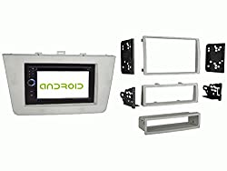 See OTTONAVI Mazda 6 2009-2011 In-Dash Double Din Android Multimedia K-Series Navigation Radio with Complete Kit Details