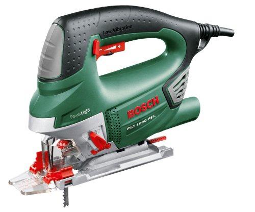 Bosch-DIY-Stichsge-PST-1000-PEL-1-Sgeblatt-T-144-D-1-Sgeblatt-Set-T234-5tlg-Spanreischutz-Koffer-650-W-Schnitttiefe-100-mm-in-Holz-10-mm-in-Stahl