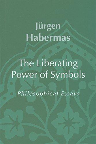 Jurgen habermas essays