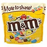 M&M's Peanut Bag 315G