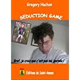 Seduction game : Bref, je crois que c&#39;est pas ma journepar Grgory Huchon