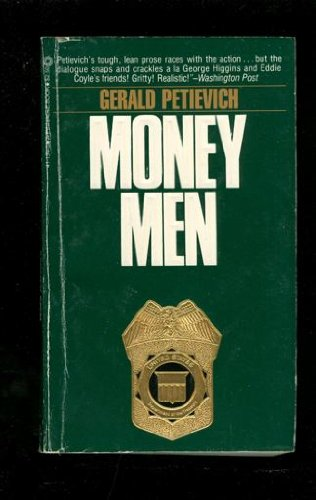 Title: Money Men