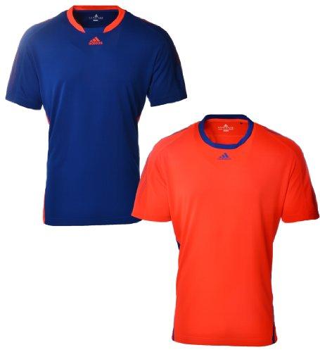 Adidas Response ClimaCool Mens Tennis T Shirt