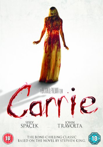 Carrie [DVD] [1976]
