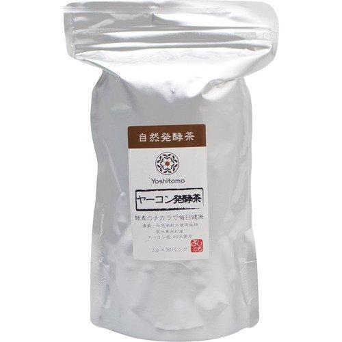 よしとも ヤーコン発酵茶 3g×30パック