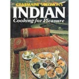 Charmaine Solomon's Indian Cooking for Pleasure (0890092230) by Solomon, Charmaine