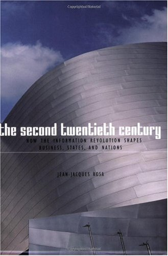 The Second Twentieth Century
