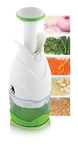 Onion Chopper, Vegetable Chopper, Fruit Chopper, Salsa Chopper, Food Chopper - ACODINE. (Onion And Vegetable Chopper compare prices)