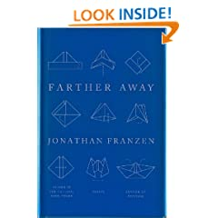 Farther Away: Essays
