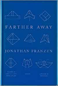 Jonathan franzen essay
