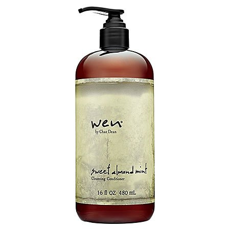 WEN® by Chaz Dean Sweet Almond Mint Cleansing Conditioner 16 oz