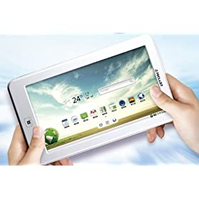 New Arrival Teclast P76 Multi Touch A10 Android2.3 2160P 1.5GHz HDMI 8GB Tablet PC