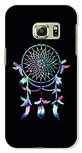 ALPHA CASE DREAMCATCHER Samsung Galaxy S7 PHONE CASE