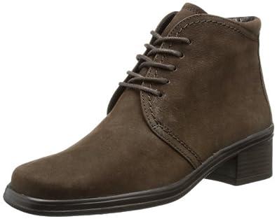 Gabor Shoes 74.540.18, Damen Stiefel, Braun (moro), EU 35 (UK 2.5) (US 5)