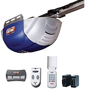 Genie 600 1/2 HP Garage Door Opener