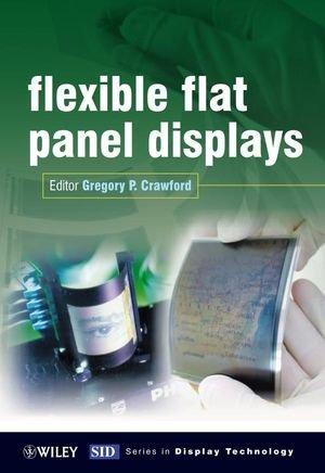 Flexible Flat Panel Displays front-489891
