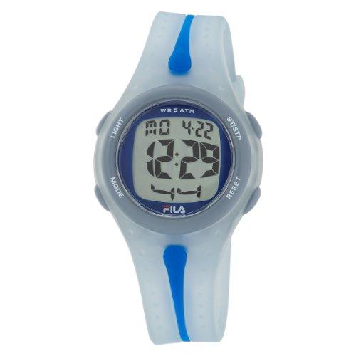 Fila Men's 337-06 Digital RENAKE Watch