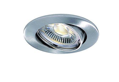 3er Set LED 3 Watt Deckenstrahler Einbaustrahler Beleuchtung Lampen Paul Neuhaus LUMECO 7584-55