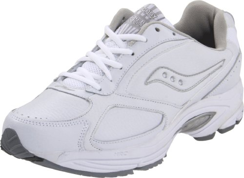 Saucony Men S Grid Omni Walker Walking Shoe Review