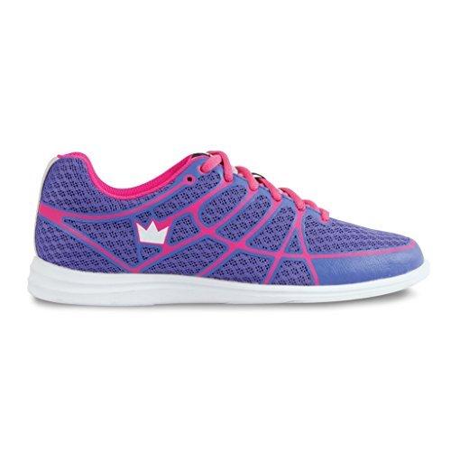 brunswick-aura-womens-bowling-shoes-pink-purple-6
