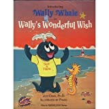 img - for Wally's Wonderful Wish (Awhaluva, No.1) book / textbook / text book