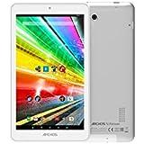 """Archos 70 Platinum Tablette tactile 7"""" (17,78 cm) (16 Go, Android, 1 Port USB 2.0, 1 Prise jack, Blanc)"""