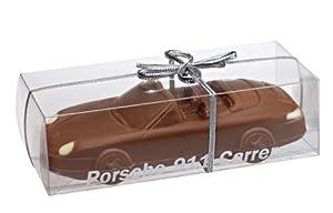 Heilemann Schokoladen Porsche Cabrio Edelvollmilchschokolade, 1er Pack (1 x 125 g)