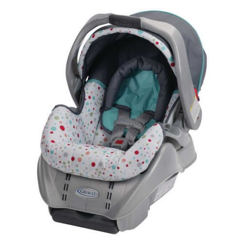 New Baby'S Graco 1876821 Tinker Snugride Infant Car Seat For Infants 5-22 Lbs front-974922