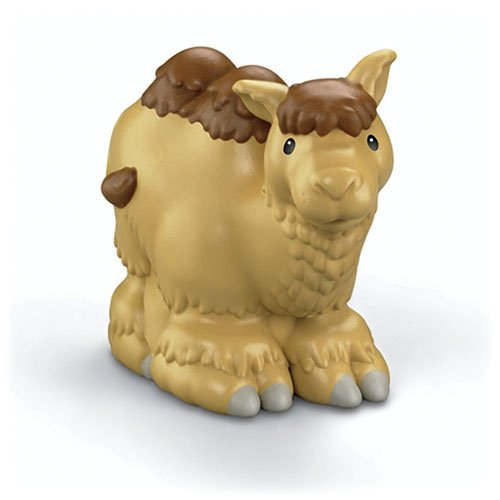 Fisher-Price Little People Camel - 1