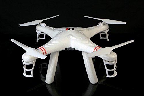 huajun W608-7 Quadcopter drone with HD video camera (4 Ch Copter Micro Series compare prices)