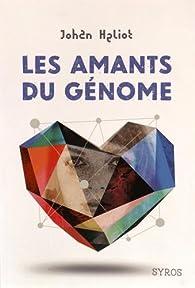 Les amants du génome par Heliot