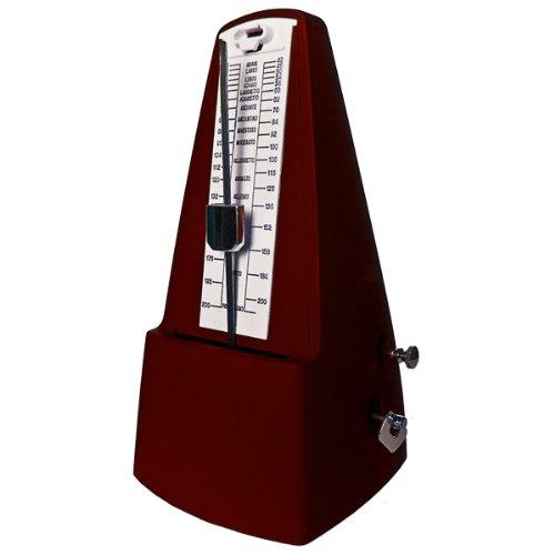Tiger Metronome mecanique - rouge