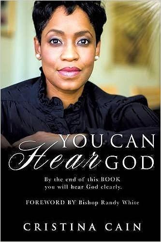 You Can HEAR God