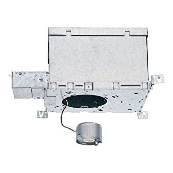 lightolier 1000ic ic rated housing recessed light fixture housings. Black Bedroom Furniture Sets. Home Design Ideas