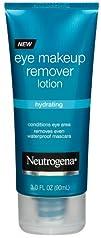 Neutrogena Hydrating Eye Makeup Remov…
