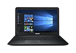 Asus A555LA-XX1755T 15.6-inch Laptop (Core i3-4005U/4GB/1TB/Windows 10/Integrated Graphics), Dark Blue