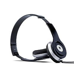 iBall Tango C3 Clarity PC Headset (White)