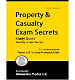 img - for Property & Casualty Exam Secrets: P-C Test Review for the Property & Casualty Insurance Exam (Paperback) - Common book / textbook / text book