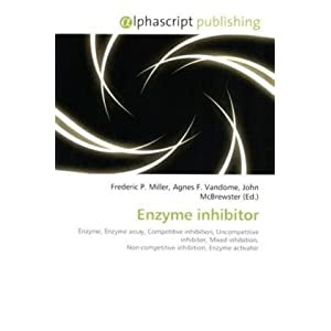 Enzyme Mixed Inhibition | RM.
