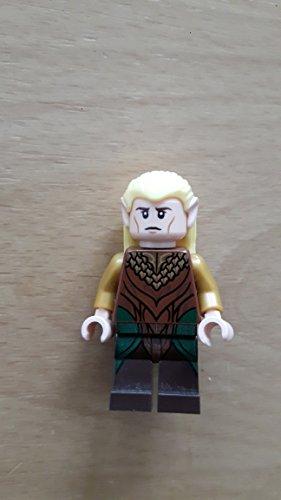 LEGO Lord of the Rings: Legolas Minifigure