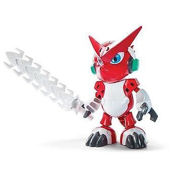 Digimon Fusion - Digi-Fusion - Shoutmon - Figurine à Assembler (Import UK)
