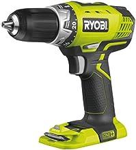Comprar Ryobi 5133001171 - Taladro percutor   (18 voltios)