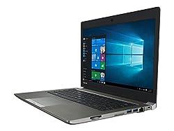 Toshiba Lightweight Laptop Portege Z30-C1320 13.3