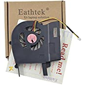 Eathtek New CPU Cooling Fan For Laptop SONY VAIO VGN-CS VGN CS Series MCF-C29BM05 DQ5D566CE01