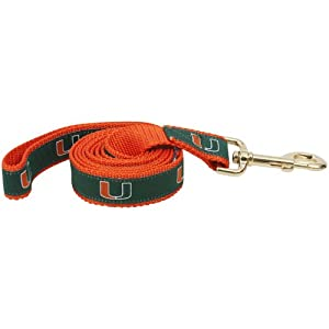 Sporty K9 Miami Dog Leash, 6-Feet by 1-Inch by Sporty K9