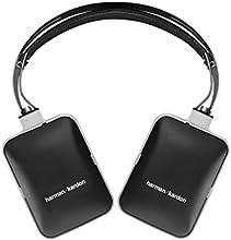 Harman Kardon Premium Recertified Bluetooth Over-Ear Headphones