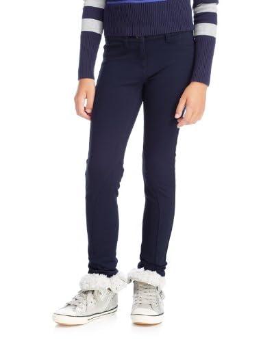 Esprit Pantalone Bimba [Blu Scuro]